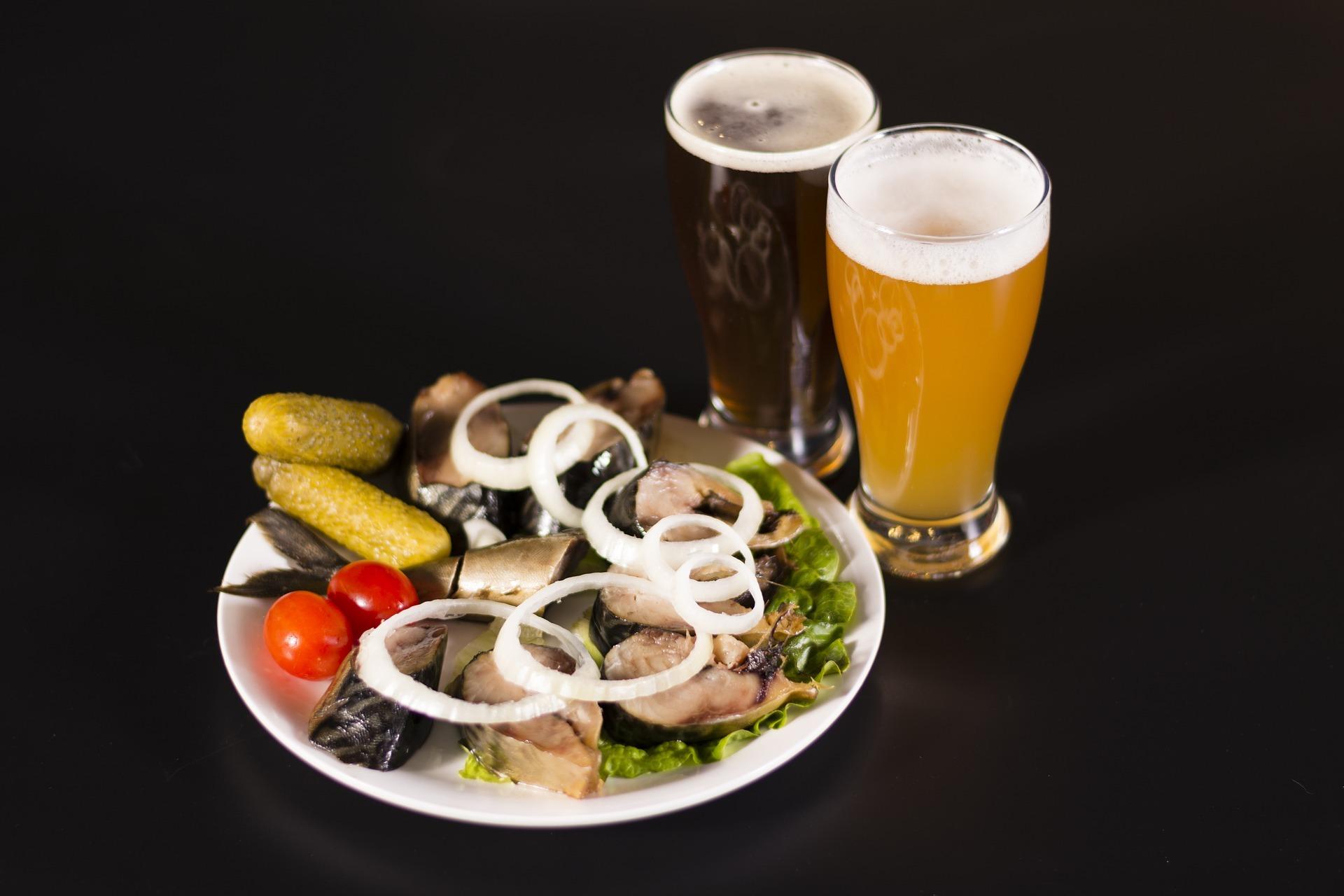 consejos para maridar cerveza