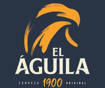 nuevo logo de El Águila