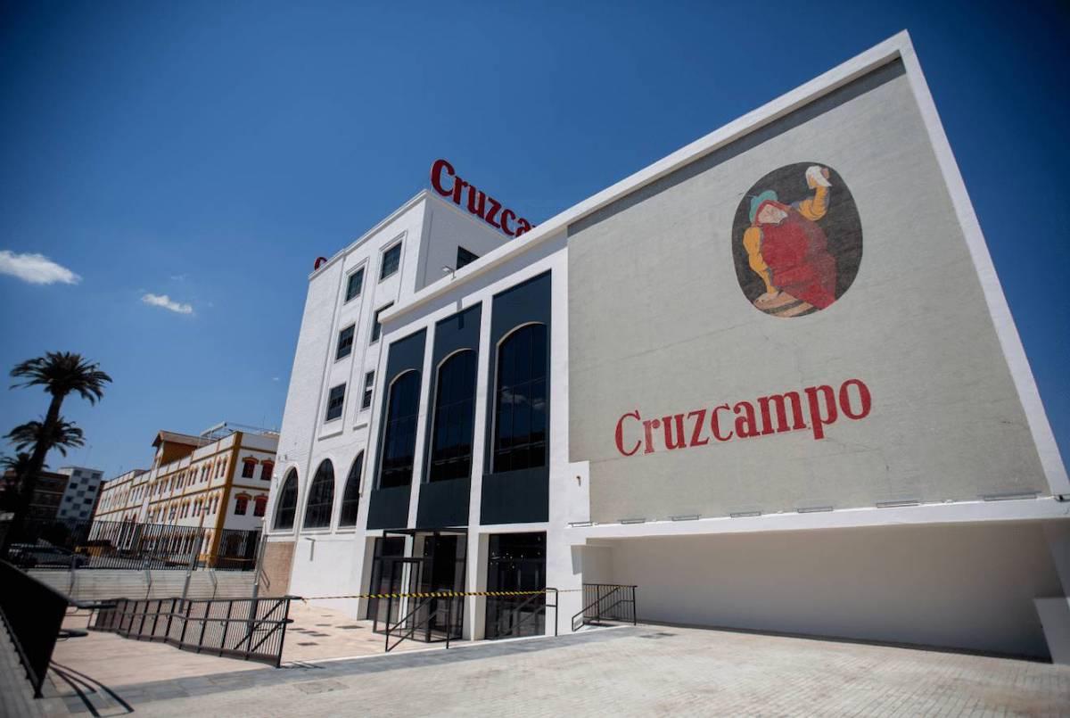 próxima apertura el 1 de Junio de Factoría Cruzcampo