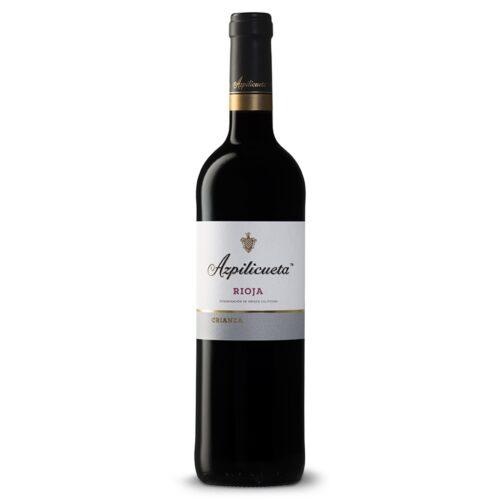 Azpilicueta Crianza, de Bodegas Azpilicueta, DO Rioja
