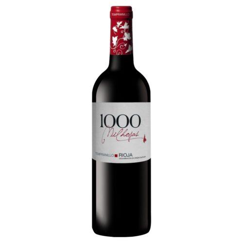 1000 Milhojas, DO Rioja