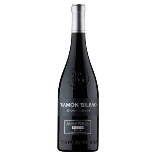 Ramón Bilbao Edición Limitada, Do Rioja